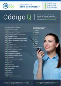 Lista Código Q
