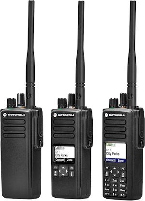 Grupo CDC Telecom - Rádio Comunicador