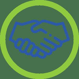 Ícone - Flexibilidade econômica, excelente custo-benefício
