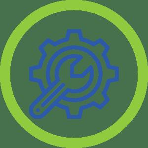 Ícone - Assistência técnica inclusa
