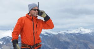Propagação de ondas e obstáculos para Radiocomunicadores
